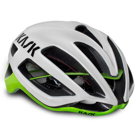Kask Protone Bike Helmet white
